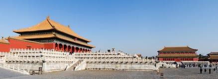 Forbidden City (Palace Museum) stock photo