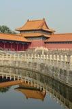 Forbidden City, Beijing, China Royalty Free Stock Photos