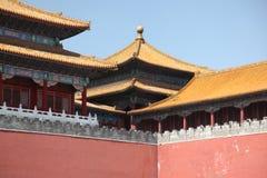 Forbidden City un Beijing, China Royalty Free Stock Image
