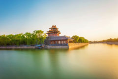 The Forbidden City Stock Photos