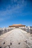 The Forbidden City Stock Photography