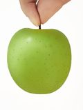 Forbidden fruit Stock Photos