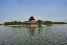 The Forbiden City, Beijing Stock Images