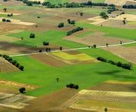 Forca Canapine (Umbria) Stock Image