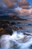 Force de nature Photographie stock