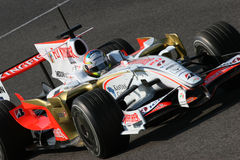 Force india f1 Stock Photos