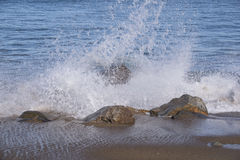 Force of nature Royalty Free Stock Photos