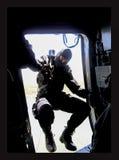 Forces spéciales Image stock