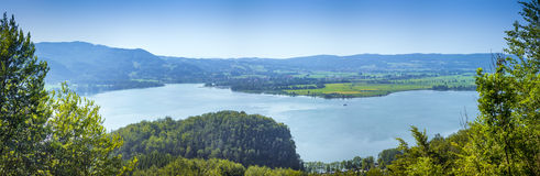 Forchensee Royalty Free Stock Images