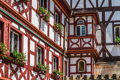 Forchheim Royalty Free Stock Photography