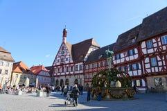Forchheim, Germany Royalty Free Stock Photo