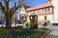 Forchheim, Germany Stock Image