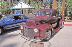 Ford åker lastbil Royaltyfria Bilder