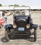 1919 Ford πρότυπο Τ Στοκ Εικόνα