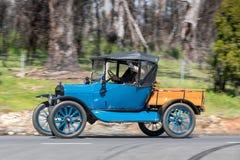 1919 Ford πρότυπο Τ Buckboard Στοκ Φωτογραφίες