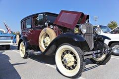 1931 Ford πρότυπο 180B Στοκ φωτογραφία με δικαίωμα ελεύθερης χρήσης