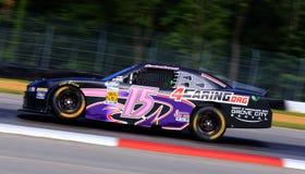 Ford Мustang NASCAR Стоковое Изображение