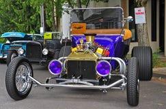 Ford 1923 T modelo imagem de stock