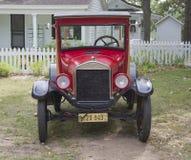 Ford 1926 Model T Arkivbild