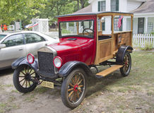 Ford 1926 Model T Royaltyfria Bilder