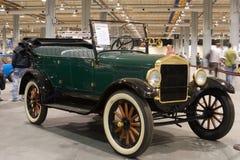 Ford 1926 T di modello Fotografie Stock