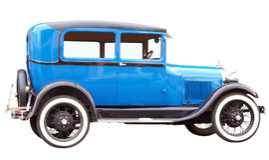 Ford 1928 Tudo Photographie stock libre de droits