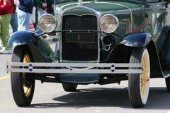 ford 1931 Royaltyfri Fotografi