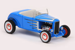 Free Ford 1932 Street Rod Royalty Free Stock Photography - 7443727
