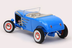 Ford 1932 Street Rod Stock Photo