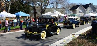 1931 Ford Imagem de Stock Royalty Free