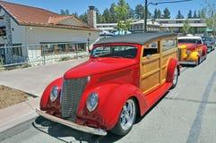 Ford  Στοκ Εικόνα