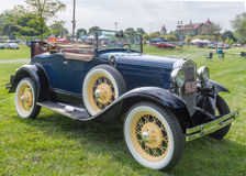 1930 Ford Royaltyfri Bild