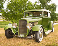 1929 Ford Royaltyfri Bild