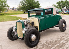 Ford 1931 Fotografia Stock