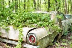 Η Ford Στοκ φωτογραφίες με δικαίωμα ελεύθερης χρήσης
