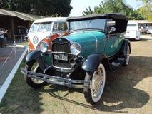 Ford 1928 Arkivfoton
