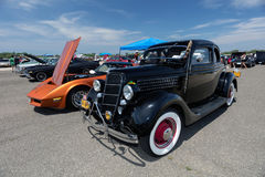 1935 Ford Stock Foto