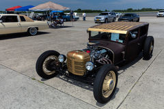 1927 Ford Image stock