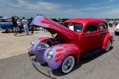 1940 Ford Royaltyfri Bild