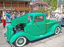 Ford acarrea Imagen de archivo libre de regalías
