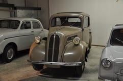 Ford Anglia, 1949 Fotografie Stock Libere da Diritti