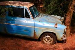 Η Ford Anglia Στοκ Φωτογραφίες