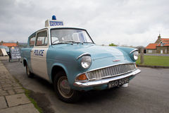 Ford Anglia Royalty Free Stock Photography