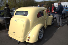 Ford Anglia varm stång Royaltyfri Bild