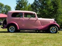 Ford antiguo restaurado Fotografía de archivo