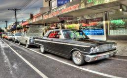 Ford australiano classico Fotografia Stock