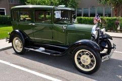 Ford-Baumuster 1929 A Lizenzfreies Stockbild