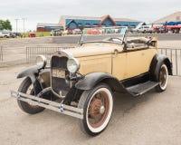 Ford-Baumuster 1930 A Lizenzfreies Stockfoto