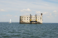 Ford Boyard, La Rochelle, France. Royalty Free Stock Images