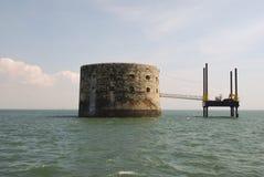 Ford Boyard, La Rochelle, Francja zdjęcie royalty free